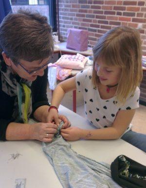 Workshop voksen/barn